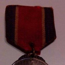 Militaria: WWII. COREA. MEDALLA DE LA LIBERACION. 1945. Lote 78944645