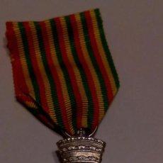 Militaria: WWII. ETIOPIA. MEDALLA DE LA VICTORIA. 1941. Lote 79071665