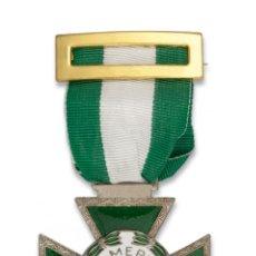 Militaria: CONDECORACIONES AL MÉRITO. Lote 79151121