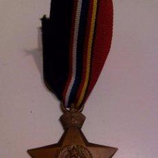 Militaria: WWII. BAHALWALPUR (PAKISTAN). MEDALLA DE LA VICTORIA. 1945. Lote 79182109