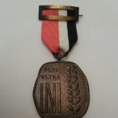 Militaria: MEDALLA PLUS ULTRA INI INSTITUTO NACIONAL INDUSTRIA,. Lote 79617383