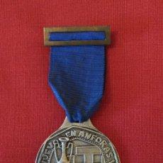 Militaria: MEDALLA DE LA OJE - DELEGACION NACIONAL DE LA JUVENTUD 36-74. Lote 79964889
