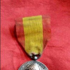 Militaria: MEDALLA DEL CENTENARIO. CATEGORÍA EN PLATA. Lote 80779234