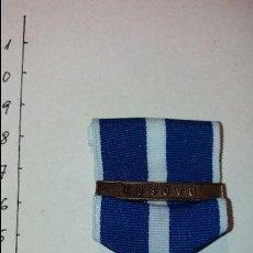 Militaria: MEDALLA OTAN KOSOVO. Lote 214403136