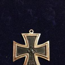 Militaria: CRUZ DE CABALLERO, TERCER REICH, ADOLF HITLER, FUHRER, NSDAP,NAZI. Lote 143740508