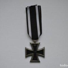 Militaria: WWI GERMAN IRON CROSS II CLASS. Lote 83818492