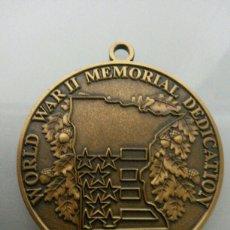 Militaria: MEDALLA MINNESOTA WORLD WAR II VETERAN. Lote 83990799