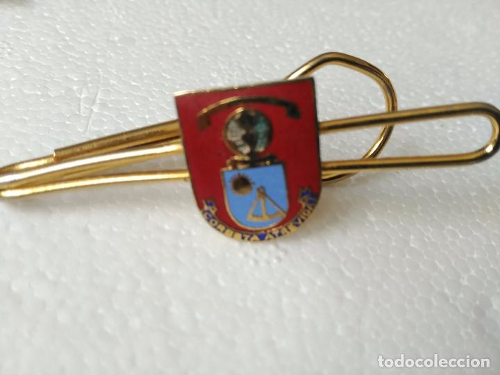 PASADOR CORBATA CORBETA ATREVIDA (Militar - Cintas de Medallas y Pasadores)