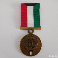 Militaria: KUWAIT. MEDALLA DE LA LIBERACIÓN. Lote 84748996