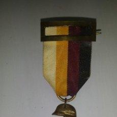 Militaria: MEDALLA 25 AÑOS DE PAZ 1939 - 1964. Lote 85306416