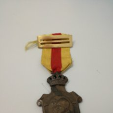 Militaria: MEDALLA ALFONSO XIII. Lote 86008179