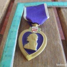 Militaria: REPLICA DE MEDALLA MILITAR. Lote 87198028