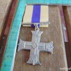 Militaria: REPLICA DE MEDALLA MILITAR. Lote 87198064
