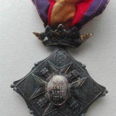 Militaria: CENTENARIO DE LOS SITIOS DE GERONA. Lote 87564064