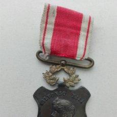 Militaria: ALFONSO XIII AL EJERCITO DE FILIPINAS. Lote 87565472