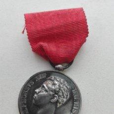 Militaria: ALFONSO XIII. MEDALLA DE PROCLAMACIÓN. Lote 87620844