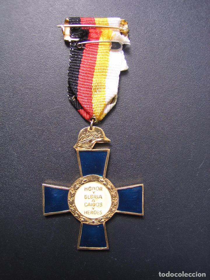 Militaria: Medalla conmemorativa 25 años de Paz 1939-1964 - Foto 3 - 88128444