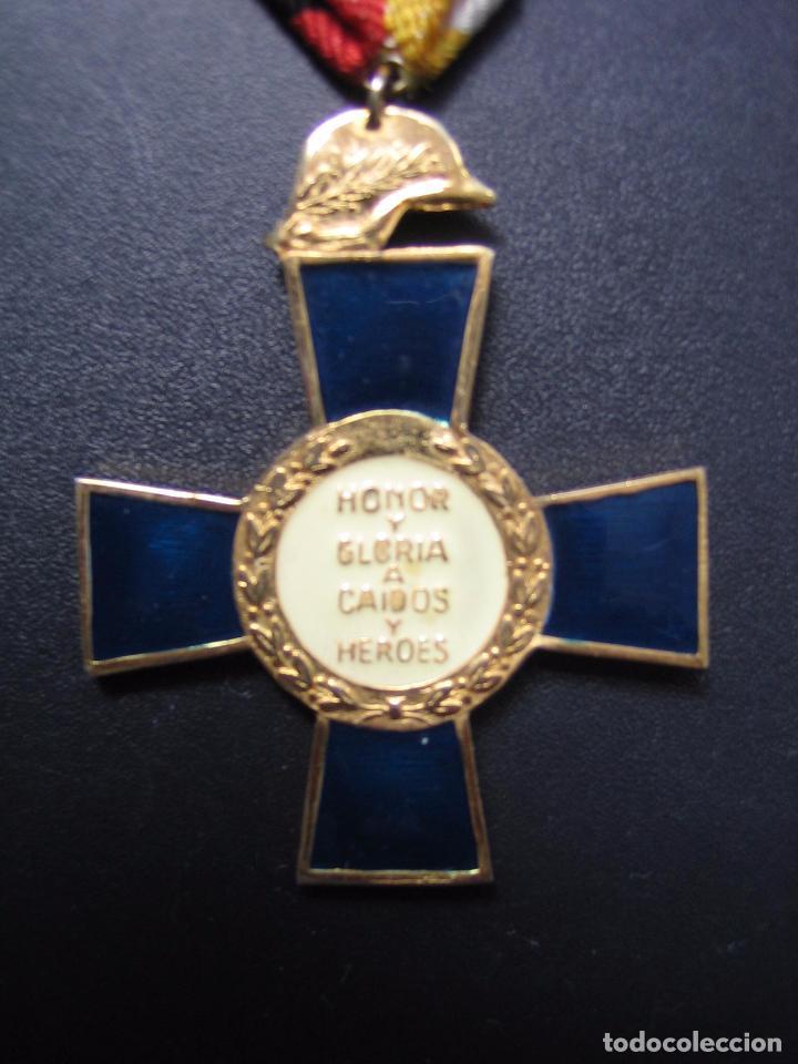 Militaria: Medalla conmemorativa 25 años de Paz 1939-1964 - Foto 4 - 88128444