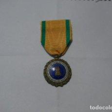 Militaria: * ANTIGUA MEDALLA SUFRIMIENTO POR LA PATRIA, ALFONSO XIII - GUERRA CIVIL. ZX. Lote 91650745