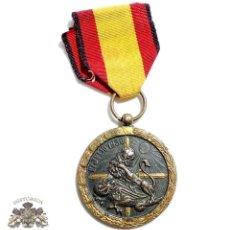Militaria: MEDALLA DE LA CAMPAÑA GUERRA CIVIL - 17 JULIO 1936. Lote 92213665