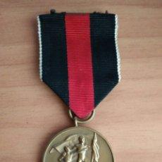 Military - Medalla del III Reich. 1938. Original - 92392140