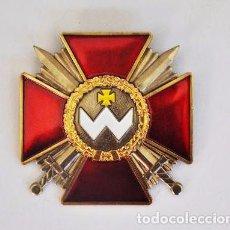 Militaria: ORDEN DE BOHDAN KHMELNYTSKY .UCRANIA. Lote 92851465