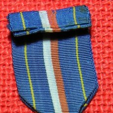 Militaria: POLONIA - POLAND - MEDALLA - MEDAL PROTECCION CIVIL. ORIGINAL. Lote 49014817