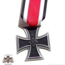 Militaria: REPRODUCIÓN DE LA CRUZ DE HIERRO 2º CLASE. Lote 93654905