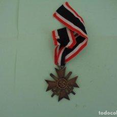 Militaria: MEDALLA ALEMANA SEGUNDA GUERRA MUNDIAL. Lote 94024275