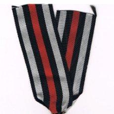Militaria: [CF5052] MEDALLA CRUZ DE HONOR HINDERBURG CON ESPADAS 1914-1918. Lote 67869877