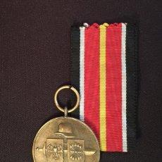 Militaria: MEDALLA VOLUNTARIOS DIVISION AZUL 1944 - MODELO ALEMAN . Lote 94420946