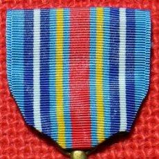 Militaria: MEDALLA ORIGINAL UNITED STATES / USA. LA MEDALLA EXPEDICIONARIA DE LA GUERRA CONTRA EL TERRORISMO. Lote 94486198