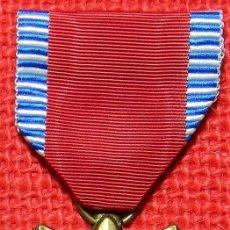 Militaria: MEDALLA ORIGINAL UNITED STATES / USA. MEDALLA CADETE EXCELENTE DE ACADEMIA MILITAR.. Lote 94486462