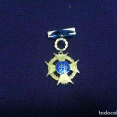 Militaria: PRECIOSA MEDALLA DE LA GUERRA DE CUBA . Lote 95095627