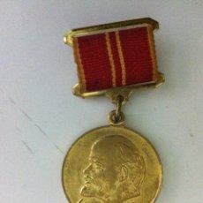 Militaria: CCCP- LENIN. Lote 97210851
