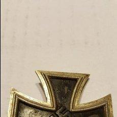 Militaria: ALEMANIA. III REICH. CRUZ DE HIERRO. L15 MARCAJE. 1939 1945. Lote 97339251