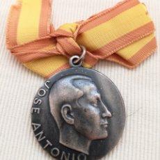Militaria: ANTIGUA MEDALLA J.A.PRIMO DE RIVERA.. Lote 97448127