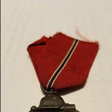 Militaria: WWII. ALEMANIA. MEDALLA FRENTE RUSO 1941 1942. Lote 97479071