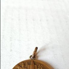 Militaria: WW2. SUIZA. MEDALLA MOBILIZACION TROPAS 1939 1940. Lote 97672511