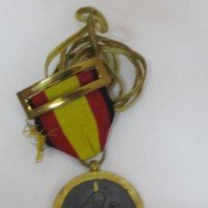 Militaria: MEDALLA GUERRA CIVIL - 17 DE JULIO 1936. Lote 98773151