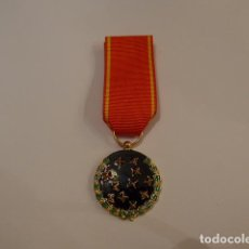 Militaria: * MEDALLA DE LA VIEJA GUARDIA DE FALANGE, DE FABRICACION ACTUAL PARA REPOSICION. ZX. Lote 98940487
