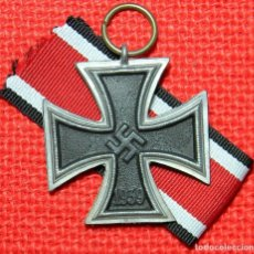 Military - EKII Cruz de hierro de 2ª Clase Iron Cross Eisernes Kreuz 2 Klasse - 44 x 44 mm - 99092767