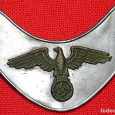 Militaria: GOLA ORGANIZATION TODT STREIFENDIENST. MEDIDAS: 175 X 70 MM.. Lote 99101463