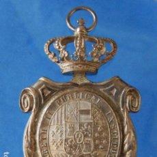 Militaria: MEDALLA. PERFUNDET OMNIA LUCE. ELISABETH II PUBLICAE.. Lote 99304807