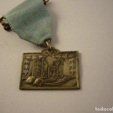 Militaria: MEDALLA PREMIO ESPECIAL 1963. Lote 99501295