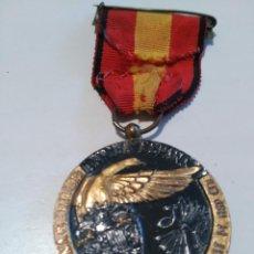Militaria: MEDALLA CONDECORACION CAMPAÑA GUERRA CIVIL 17 JUNIO 1936. Lote 99854291