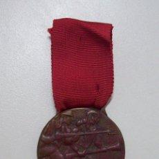 Militaria: MEDALLA 2ª GUERRA DE LA INDEPENDENCIA 1808 1936. Lote 100755595