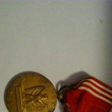 Militaria: MEDALLA BUENA CONDUCTA EJERCITO EEUU VETERANO SEGUNDA GUERRA MUNDIA. Lote 101219291