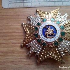 Militaria: PLACA. PREMIO A LA CONSTANCIA MILITAR. Lote 101316595
