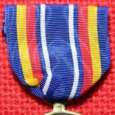 Militaria: ORIGINAL - US ARMY - WAR ON TERRORISM SERVICE MEDAL - MEDALLA GUERRA CONTRA EL TERRORISMO. Lote 101323543